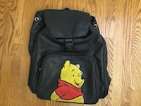Retro Winnie the Pooh Backpack Burlington, L7M 4B3