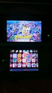 3ds with 26 games Salem, 24153
