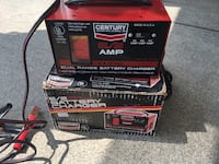 black and red Lincoln Electric welding machine American Canyon, 94503