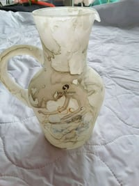 Arte Murano small pitcher  Vaughan, L4L 3B6