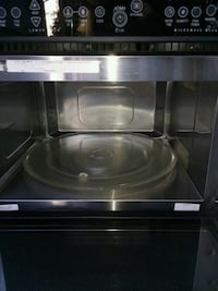 stainless steel and black induction range oven Frederick, 21702