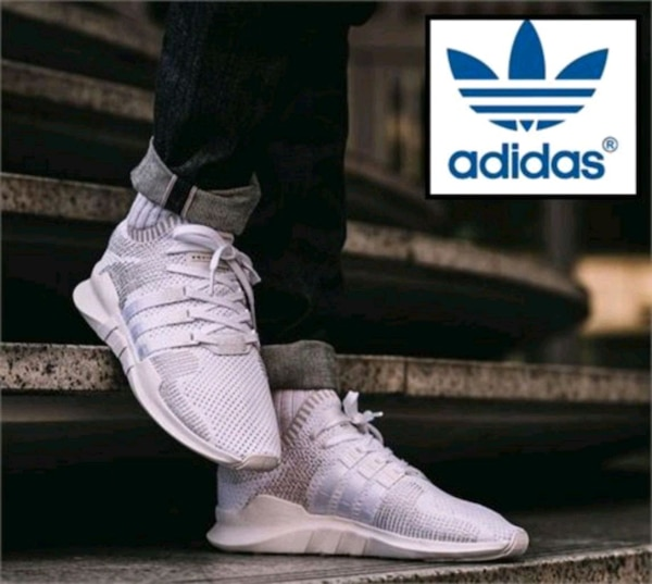 Used NEW ADIDAS EQT SHOES MEN'S 13 for sale in Toronto