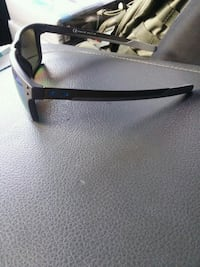 black and gray framed sunglasses Gainesville, 32653