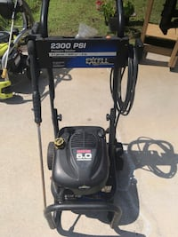 2300lb pressure washer Port Charlotte, 33948