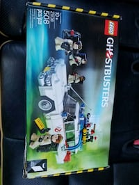 Lego Ghostbusters  Westminster, 80030