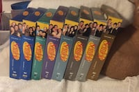 Seinfeld complete series in DVD Baltimore, 21236