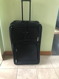 TRAVEL SUITCASE LUGGAGE  Toronto, M1S 1V9