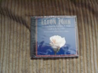 Elton John Candle In The Wind CD Center Valley