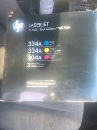 HP 304A 3-pack Cyan/Magenta/Yellow Original LaserJ Laurel, 20708