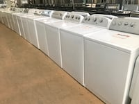 Washers 15% off