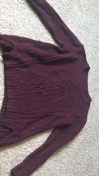 Wool shirt/sweater Winnipeg, R2K 3L4