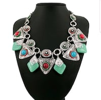 New Turkish Necklaces  Mississauga, L5M 1N8