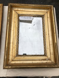 "Beautiful antique mirror 25 1/2"" x 18 3/4"" Montgomery Village, 20886"