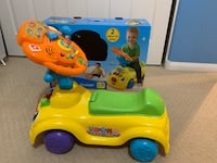 Sit-to-Stand Smart Cruiser by VTech Las Vegas, 89148