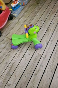 Fisher Price Ride On Dragon Hagerstown, 21742