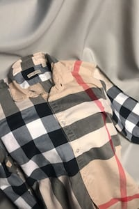 Burberry blouse South Gate, 90280
