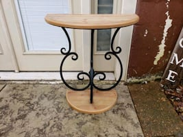 Table/ Foyer table/ Accent piece