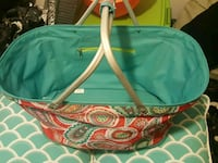New tote basket Augusta, 30904