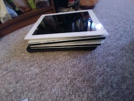 Ipad for parts