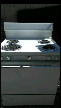 Electric stove price firm precio firme Alamo