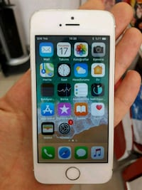 SATLIK IPHONE 5s GOLD 16 Gb Kilis, 79000