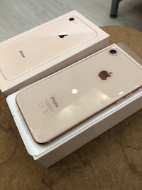 Iphone 8 Gold 64Gb  Tarsus, 33430