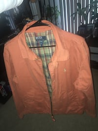 Polo Jacket sz XL  Woodbridge, 22191