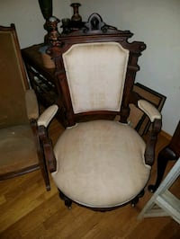 Antique men's and ladies chairs Woodbridge, 22193