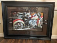 Motorcycle picture