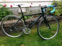 Specialized Ruby carbon road bike for female - Lg Burnaby, V5C 5B9