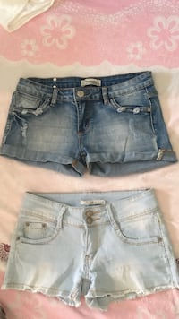 Shorts Bussy-Saint-Georges, 77600