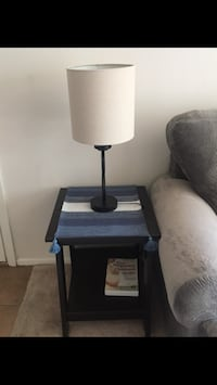 Side table Dallas, 75206