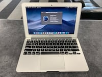 "2014 11"" Apple MacBook Air See Photos For Specs Greenville, 29607"