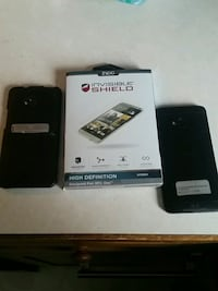 HTC M8 (sprint) North Branch, 55056
