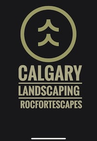 Landscape construction Calgary