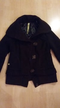 Coat by Spank in size small  Coquitlam