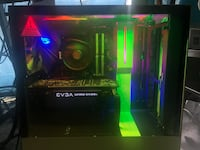 Gaming/Streaming/Editing PC Falls Church, 22041