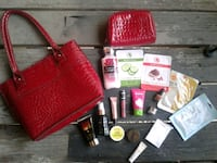 Handbag and Makeup Holiday Bundle FINAL PRICE Austin, 78731