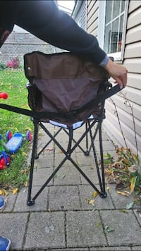 Portable High Chair Toronto, M6E 1Y2