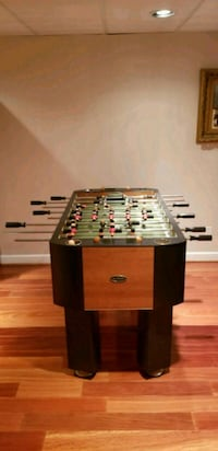 AMF Foosball table. Potomac