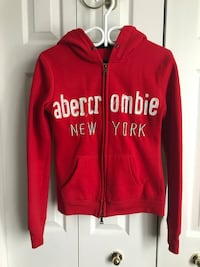 Abercrombie & finch ladies sweater