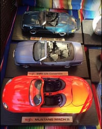 Cars, collectible, vintage