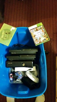 PS3 (2), XBOX,WII, GRAND THEFT AUTO XBOX, CALL OF DUTY GHOST PS3 Centennial, 80112
