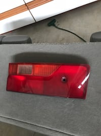 Honda  Odyssey mini van 2001 break light Lorton, 22079