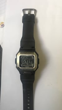 G- SHOCK WATCH  Skien, 3712