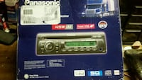 car stereo cd unit Anderson, 29621