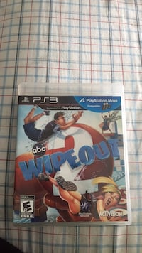 PS3 Wipeout