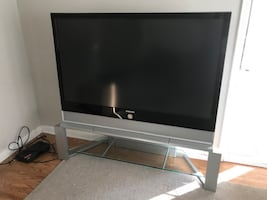 Samsung projector projection tv