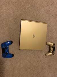 GOLD PS4 Baltimore, 21220