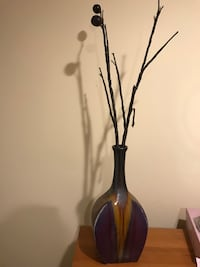 Decorative large Vase from Pier 1 Import